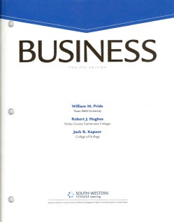Business (Other book format)