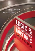 Logic and Contemporary Rhetoric: The Use of Reason in Everyday Life (Paperback)