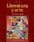 Literatura y Arte / Art and Literature: Intermediate Spanish (Paperback)