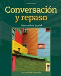 Conversacion y repaso / Conversation and Review: Intermediate Spanish (Paperback)
