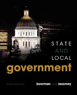 State and Local Government (Hardcover)