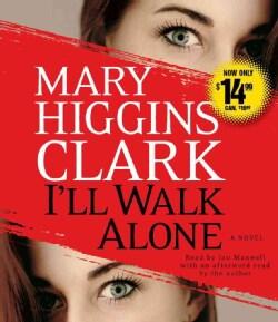 I'll Walk Alone (CD-Audio)