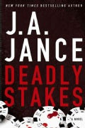 Deadly Stakes (Hardcover)