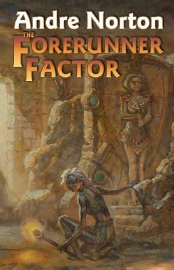 The Forerunner Factor (Paperback)