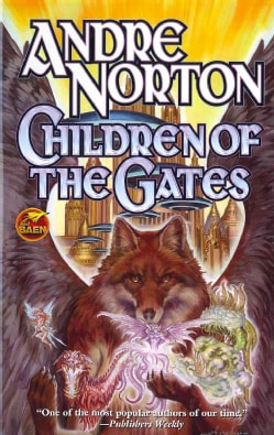 Children of the Gates (Paperback)