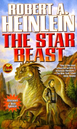 The Star Beast (Paperback)