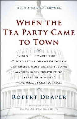 When the Tea Party Came to Town (Paperback)