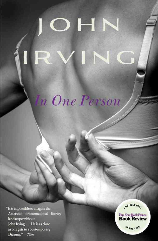 In One Person (Paperback)