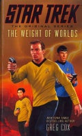 The Weight of Worlds (Paperback)