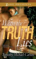When the Truth Lies (Paperback)