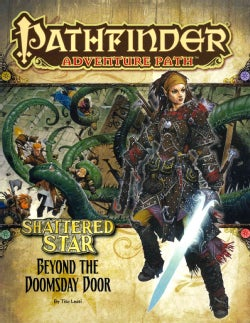 Shattered Star: Beyond the Doomsday Door (Paperback)