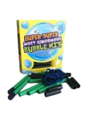 The Super-Duper Most Ginormous Bubble Kit (Hardcover)