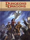 Dungeons & Dragons: Forgotten Realms (Hardcover)