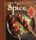 Cooking with Spice (Hardcover)