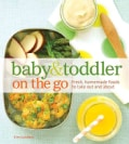 Baby & Toddler on the Go (Hardcover)