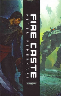 Fire Caste (Paperback)