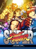 Super Street Fighter 1: New Generation (Hardcover)