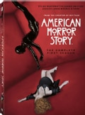 American Horror Story Season 1 (DVD)
