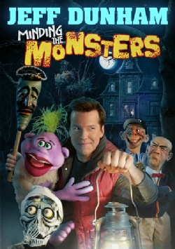 Jeff Dunham: Minding The Monsters (DVD)