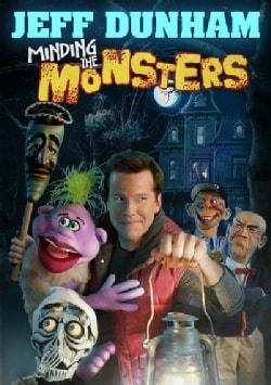 Jeff Dunham: Minding The Monsters (DVD)