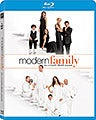 Modern Family Season 3 (Blu-ray Disc)