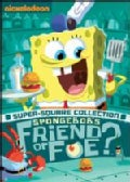 Spongebob Squarepants: Friend Or Foe (DVD)