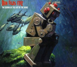 Ben Five Folds - The Sound Of The Life Of The Mind
