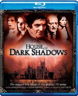 House Of Dark Shadows (Blu-ray Disc)