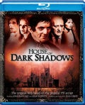 House Of Dark Shadows (Blu-ray Disc)