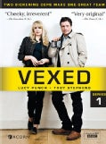 Vexed: Series 1 (DVD)
