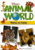 Animal World: Tigers And Lions (DVD)