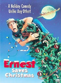 Ernest Saves Christmas (DVD)