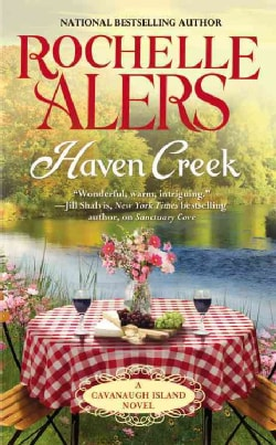 Haven Creek (Paperback)