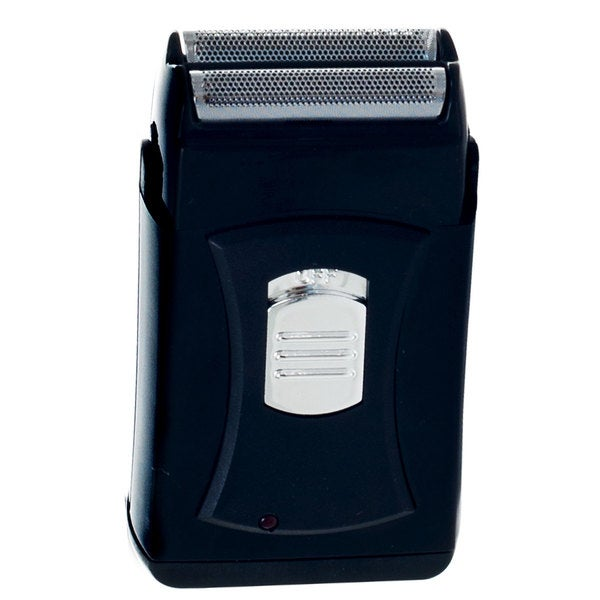 Trademark Home-On-the-Go Rechargeable Travel Shaver