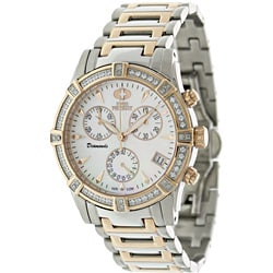 Swiss Precimax Women's Desire Elite Diamond Watch