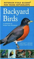 Backyard Birds (Paperback)