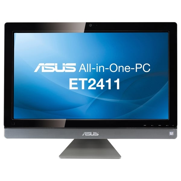 Asus EeeTop ET2411INTI ET2411IUTI-B002C All-in-One Computer - Intel C