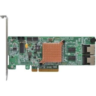 HighPoint RocketRAID 4520 8-Channel SAS/SATA 6Gb/s PCI-E 2.0 x8, DDR3