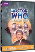 Doctor Who: Ep. 53- Ambassadors of Death (DVD)