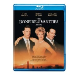 Bonfire Of The Vanities (Blu-ray Disc)