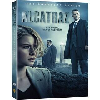 Alcatraz: The Complete Series (DVD)