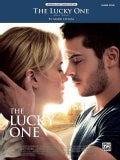 The Lucky One (Main Theme): Piano Solo, Original Sheet Music Edition (Paperback)