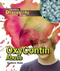 Oxycontin Abuse (Hardcover)