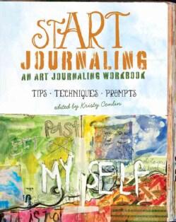 Start Journaling (Paperback)