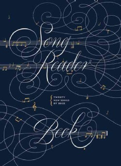 Song Reader (Hardcover)
