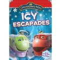 Chuggington: Icy Escapades (DVD)
