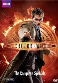 Doctor Who: The Complete Specials (DVD)