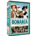 Bonanza: The Official Fourth Season (DVD)