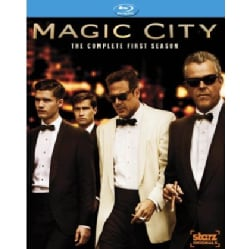 Magic City Season 1 (Blu-ray Disc)