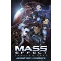 Mass Effect: Paragon Lost (Blu-ray/DVD)